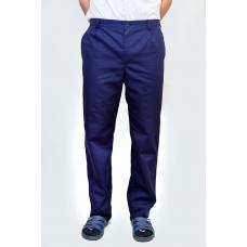 Classic men's trousers